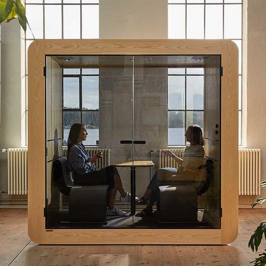 Mobile Workspace - GPod / Gustafs