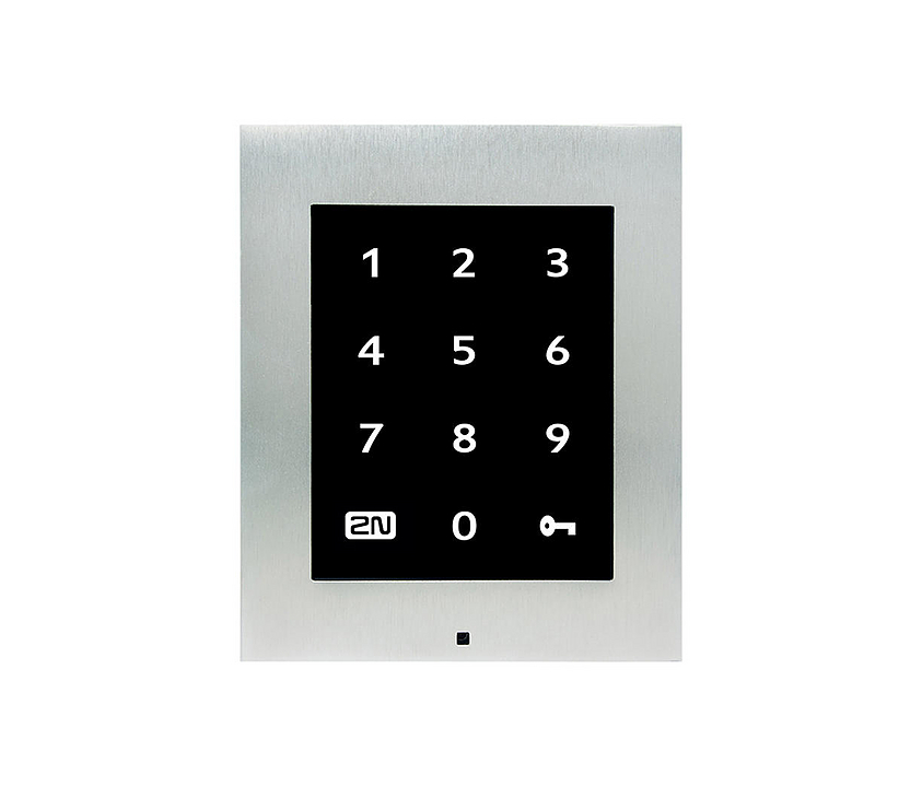 2N® Access Unit Touch Keypad