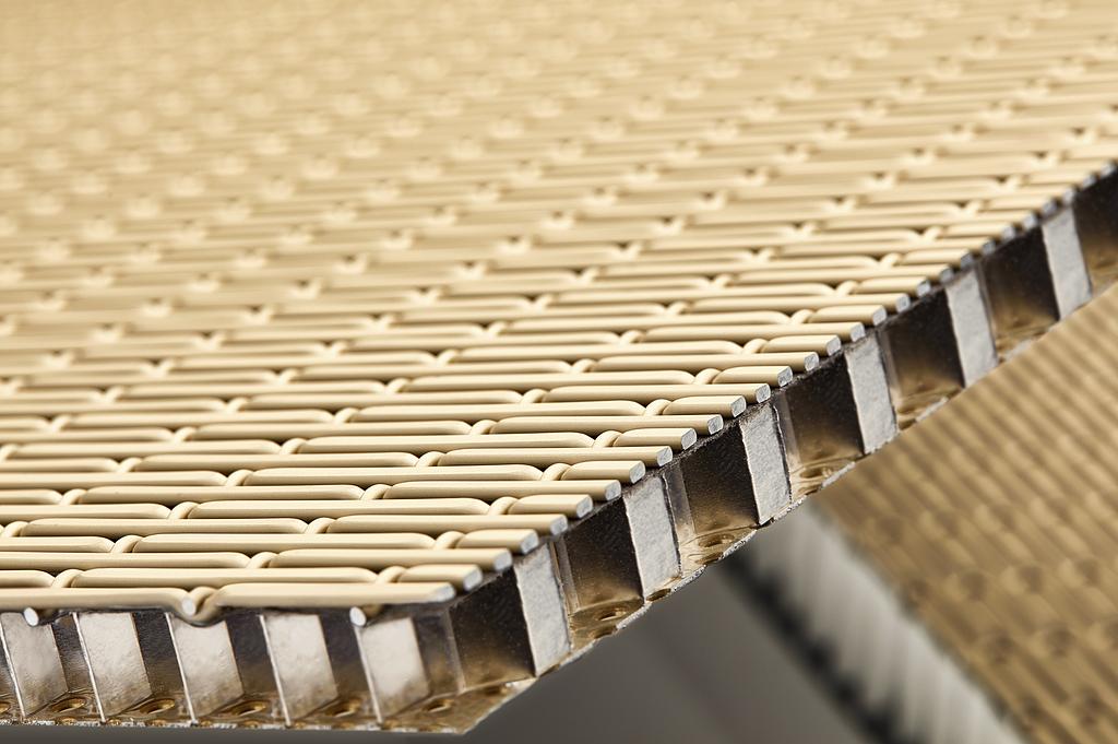 Acoustic Mesh Panels