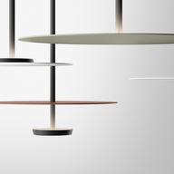 Luminaire - Flat Collection