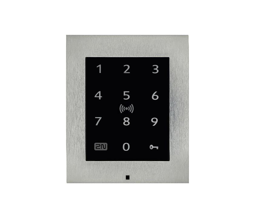2N®Access Unit 2.0 Touch Keypad & RFID