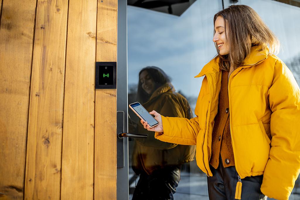 2N® Access Unit 2.0 Bluetooth & RFID