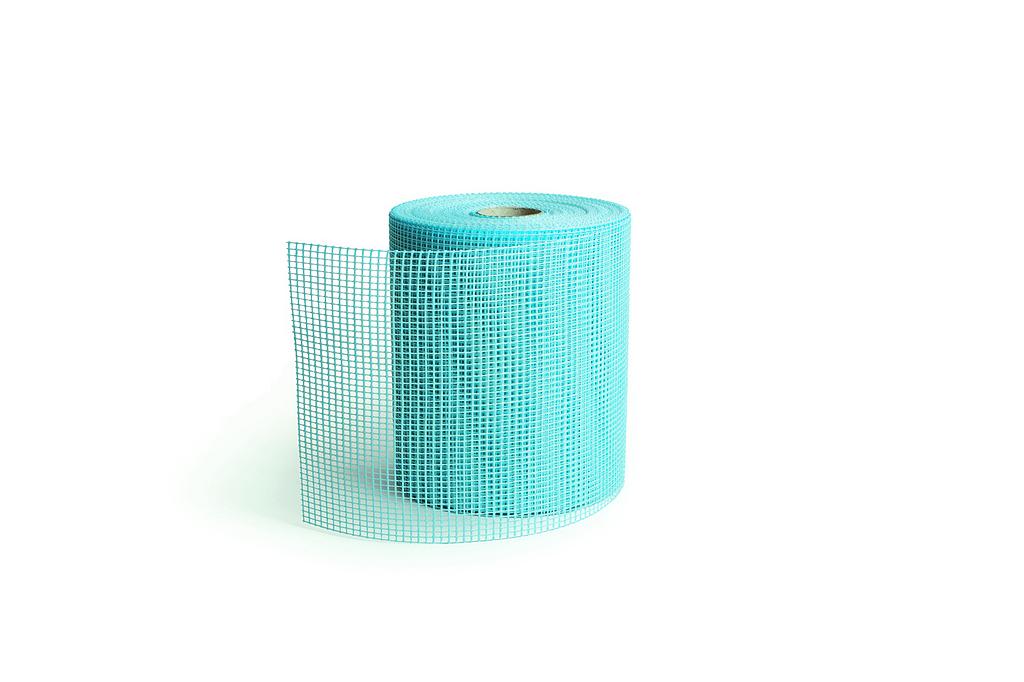 Cinta de juntas 10 cm - Aquapanel®