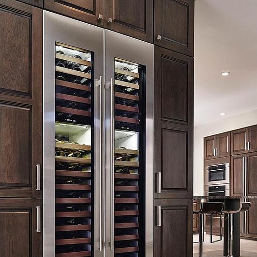 Refrigeración para vino
