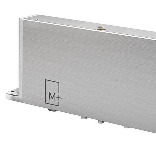 Adjustable Pivot Hinge - System M+