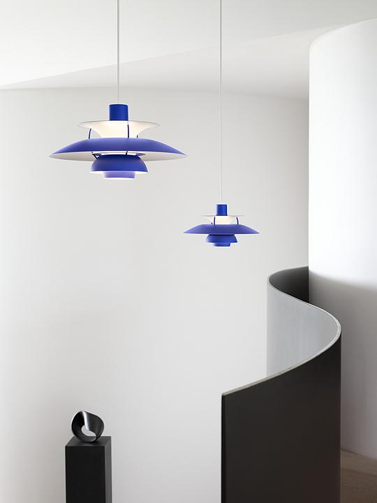 Lamp - PH 5 + PH 5 Mini