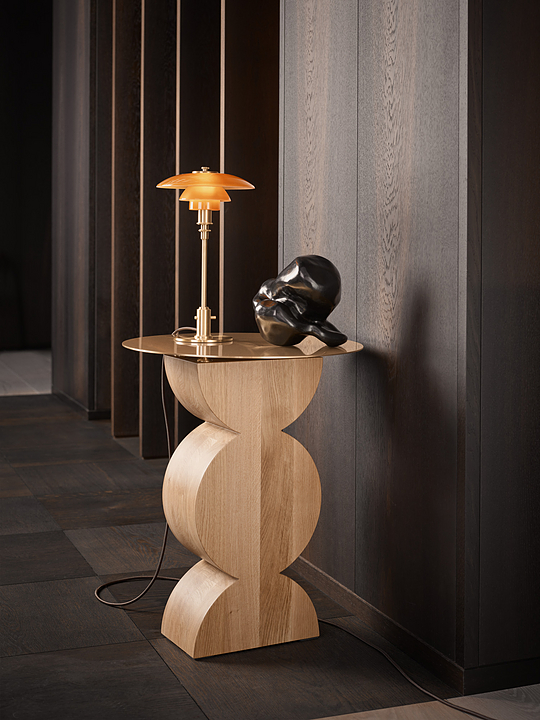 Table Lamp - PH 2/1 Limited Edition