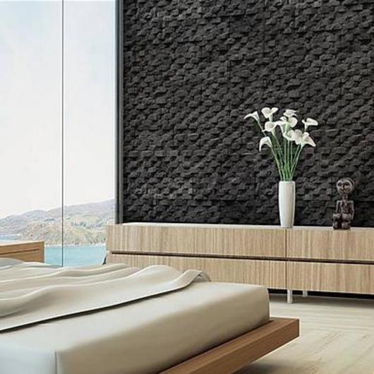 Revestimiento de piedra natural - Creta / Metaldesign