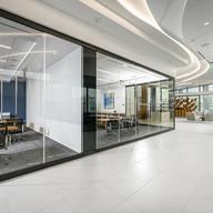 Vertically Folding Operable Walls – Zenith® Premium Series