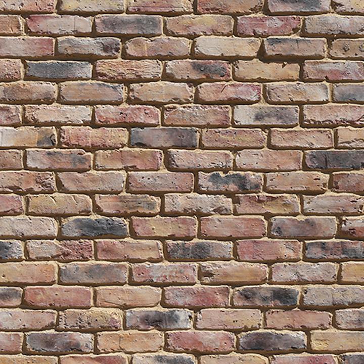 Revestimiento de piedra fabricada - Old Brick Boston