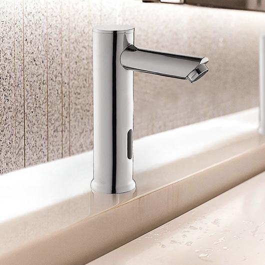 Llave lavamanos con sensor / Nibsa