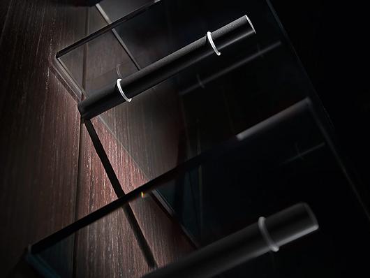 Pin Shelf brackets