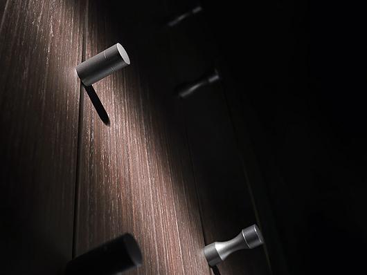 Pin Knife brackets