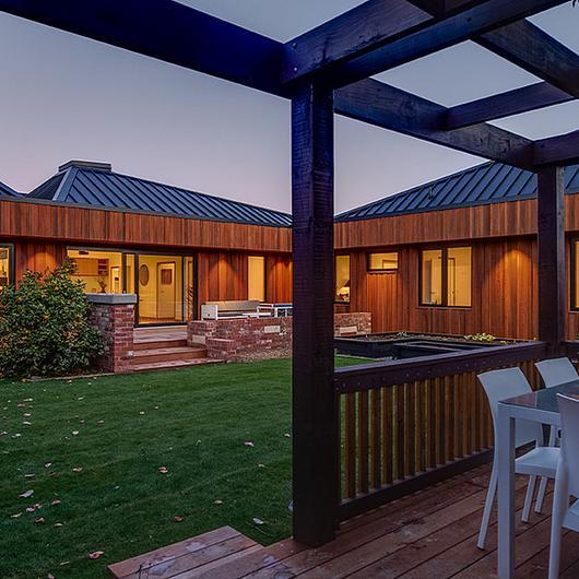 Glass Skylight FE Passivhaus