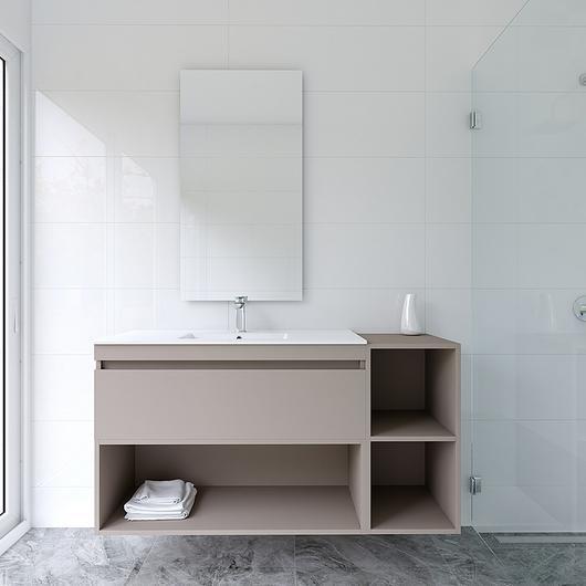 Muebles de baño BRIO Neubad / Atika