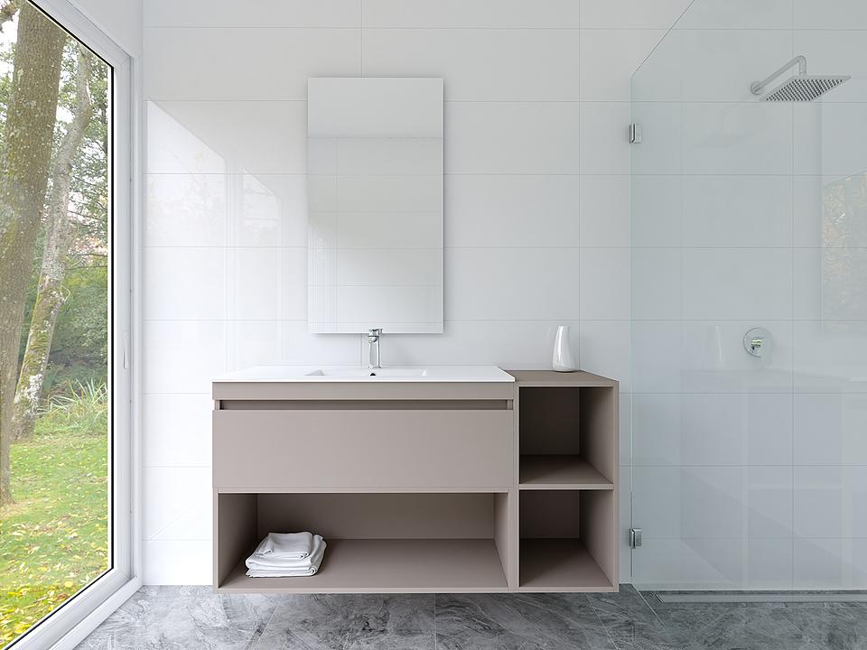 Muebles de baño BRIO Neubad