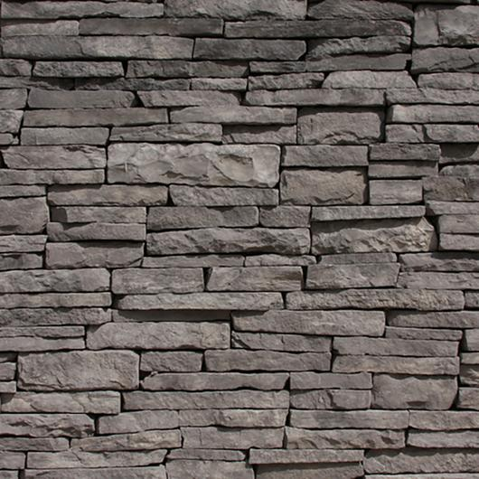 Piedra residencial - Peñasco Negro / Metaldesign