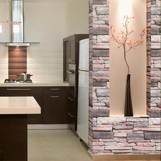 Piedra residencial - Peñasco Napa / Metaldesign