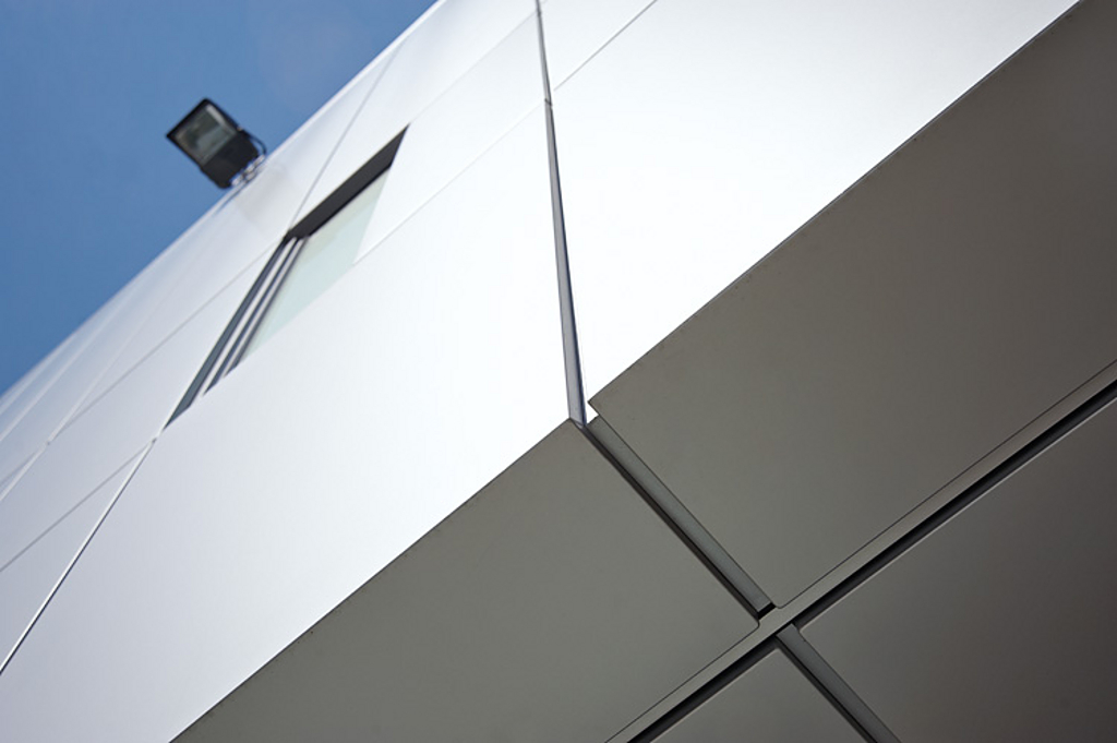Internal Ceilings and External Soffits