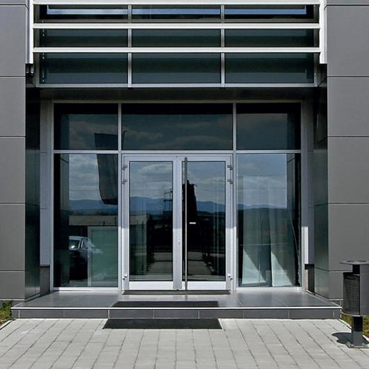 Sistema para puertas de acceso Strugal S72RPC / Strugal