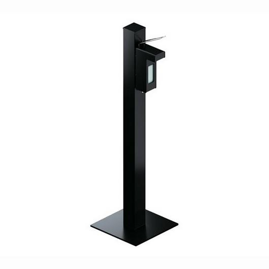 Disinfectant Dispenser - Column / HEWI