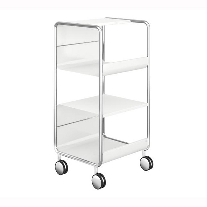 Side Trolley - Accessible