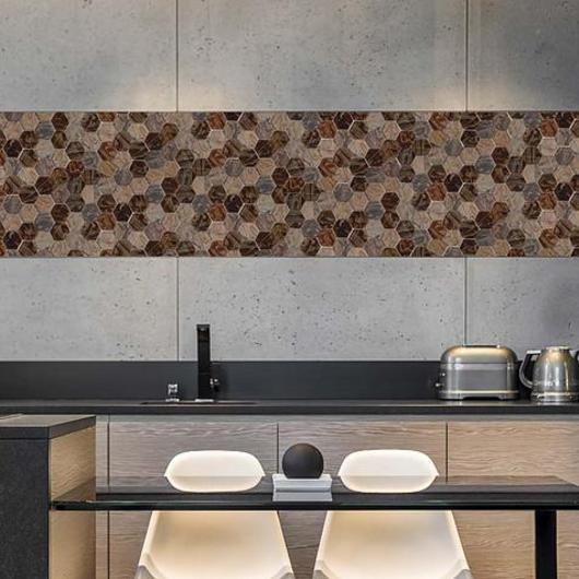 Mosaicos para decoración interior Colección Malta