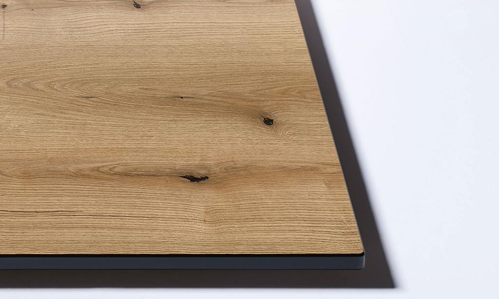 Structural Laminates - Compact Interior