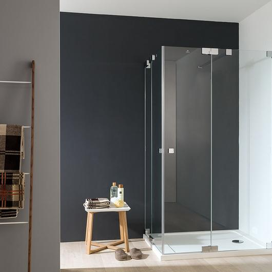 Mampara shower door - Attica / Porcelanosa Grupo