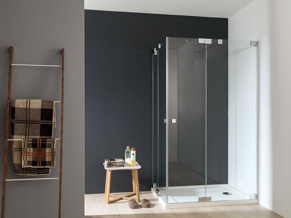 Mampara shower door - Attica