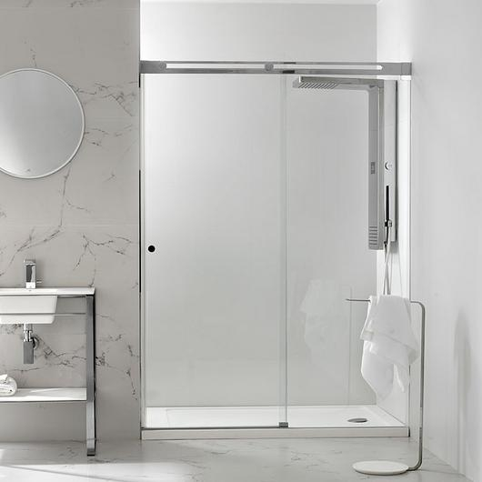 Mampara shower door - Silke / Porcelanosa Grupo