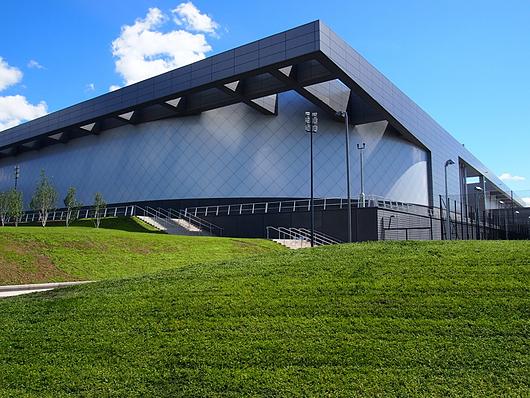 Commonwealth Arena