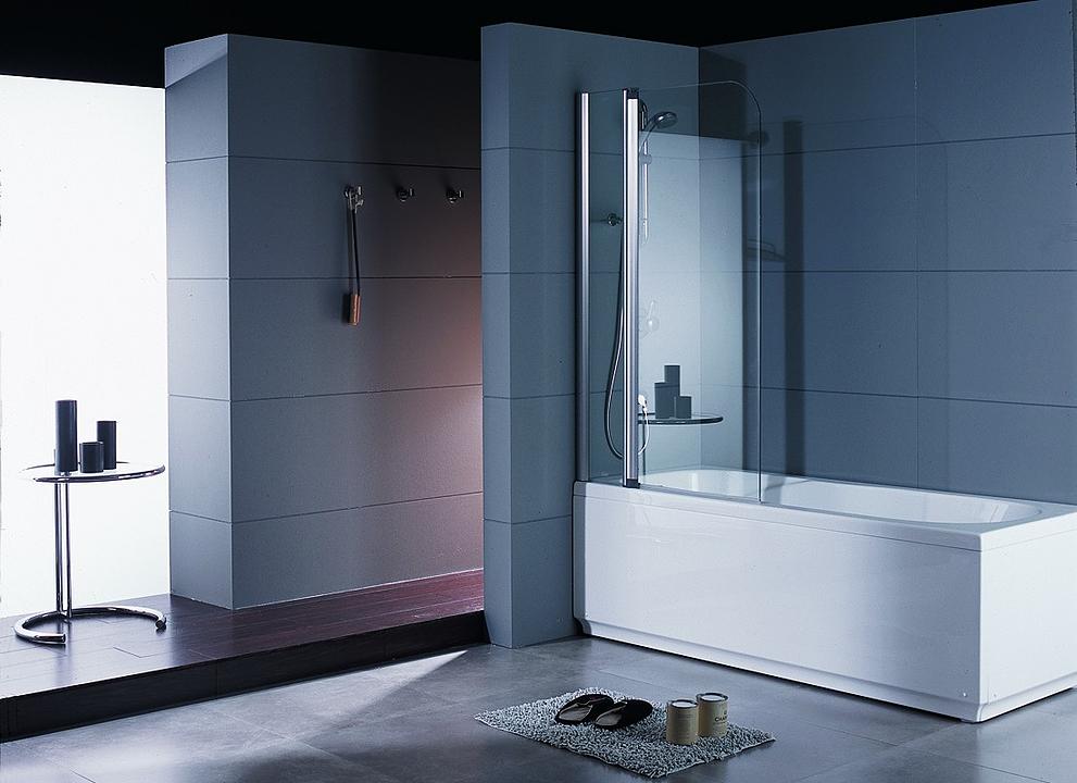 Mampara shower door - Nova