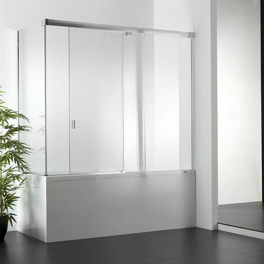 Mampara shower door - Yove / Porcelanosa Grupo