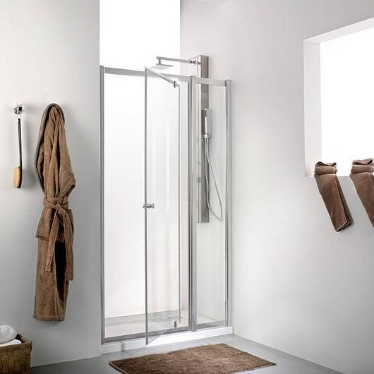 Mampara shower door - Inter / Porcelanosa Grupo