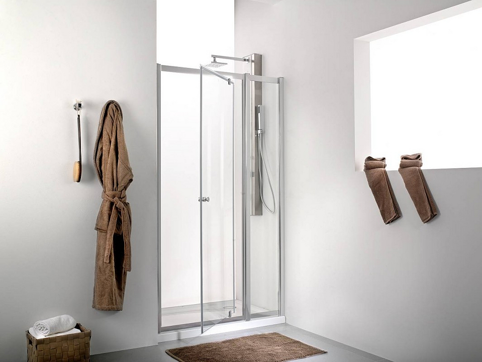 Mampara shower door - Inter
