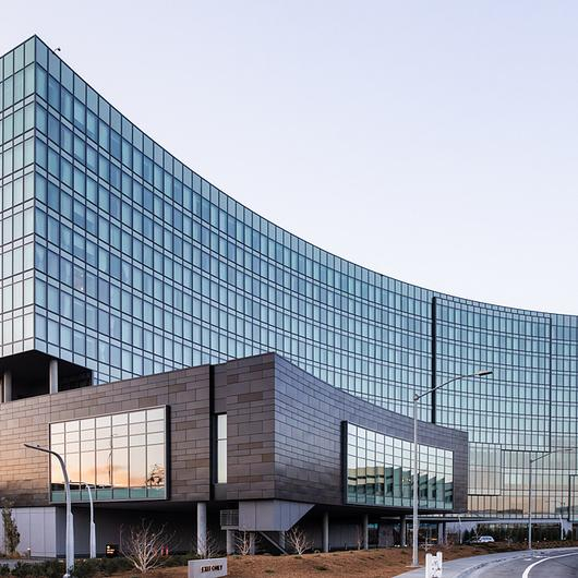 EnFold Facade Rainscreens : SFO Grand Hyatt