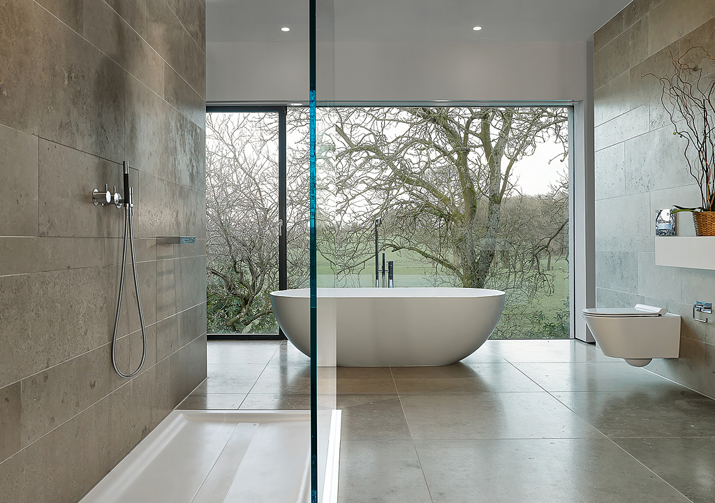 Flooring and Wall Tiles - Dietfurt Limestone