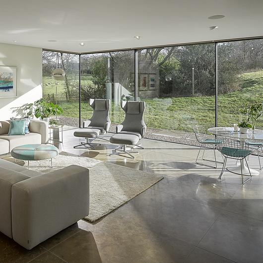 Flooring Panels - Dietfurt Limestone