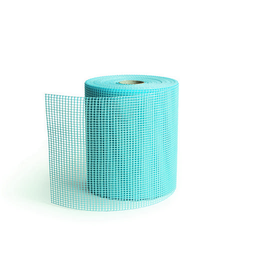 Cinta de juntas 10 cm - Aquapanel® / Knauf