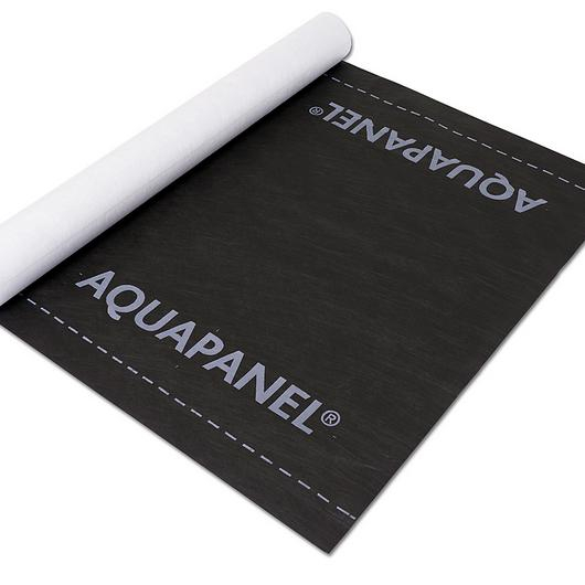 Barrera de agua - Aquapanel® / Knauf