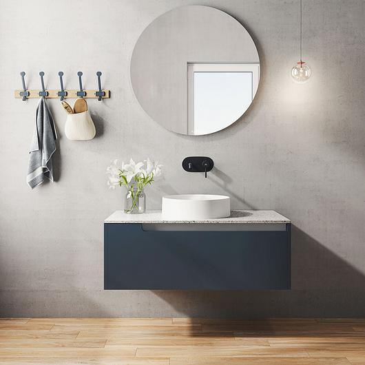 Mueble de baño antibacterial - One / Porcelanosa Grupo