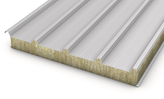 Trimo Roofs