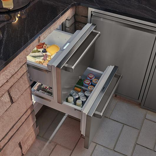 Cocina exterior / IESA Living