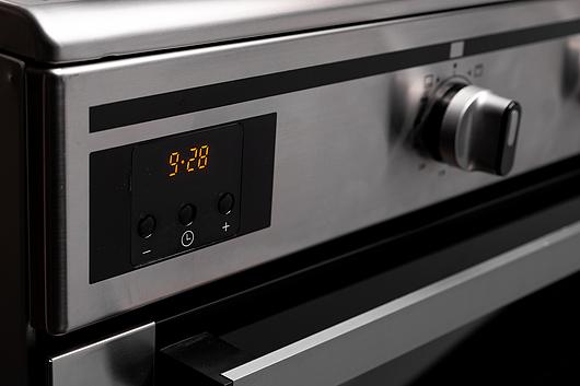 Estufa de Gas 90cm | Fornello