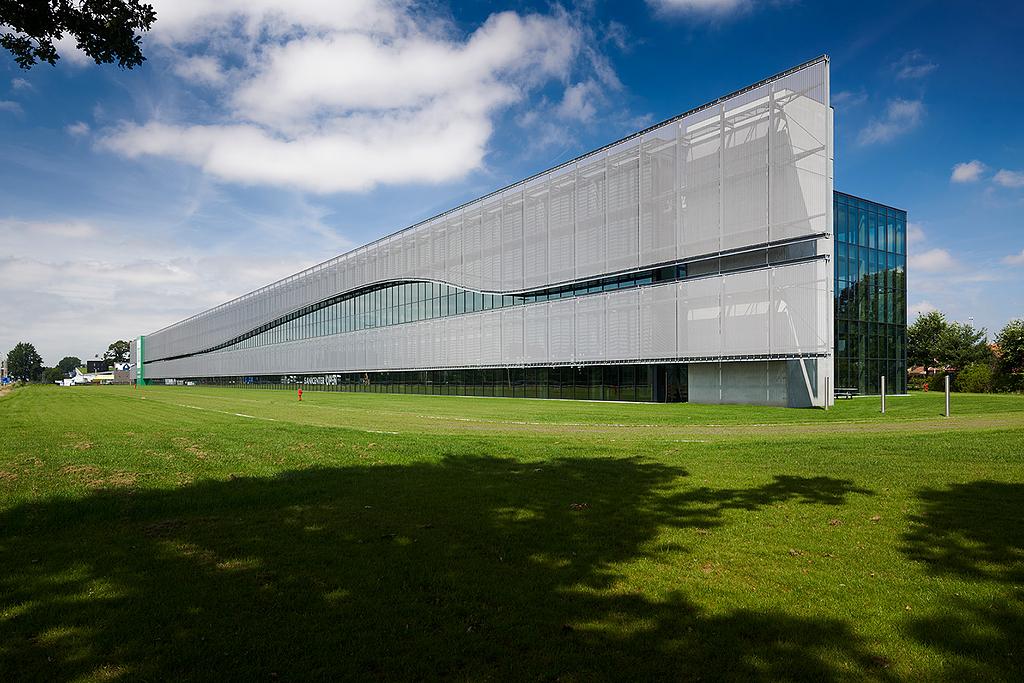 Architectural Mesh LARGO-TWIST 2045