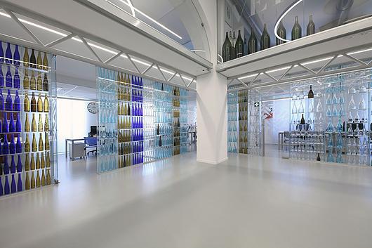 Rubber Flooring Nd/Uni | Photos: Monica Condini