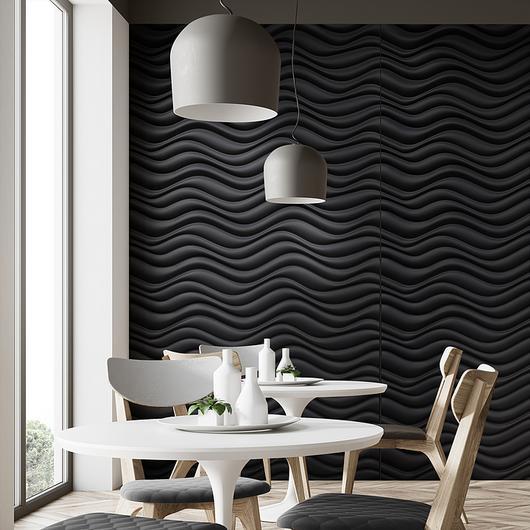 Wall Panels - Mirroflex™ Max / Decorative Ceiling Tiles
