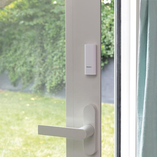 Sensor Inteligente para puertas y ventanas / Bticino-Legrand Perú