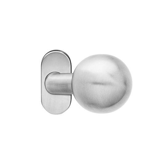 Door knob EK300/EK300G/EK300RMG / Karcher Design